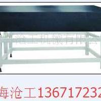 供应上海大理石平台 上海大理石平板