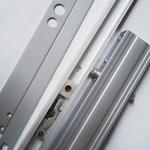厂家直销隐藏式闭门器 液压闭门器