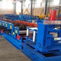 浩鑫供应80-300无极切断c型钢机