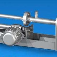 共立合金锅炉自动伸缩脱硝喷枪尿素氨水雾化电动