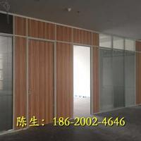 深圳双层玻璃内置百叶隔断生产厂家价格