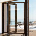 合肥高端重型折叠门改变空间利器