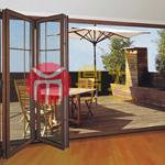 合肥高端重型折叠门开启便捷生活的起点