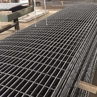 上海寅融-标准压焊钢格板