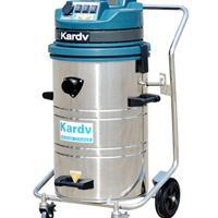 重庆工业吸尘器是有哪些关键零件组成的