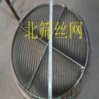 丝网除沫器的工作原理