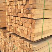 樟子松木方樟子松板材