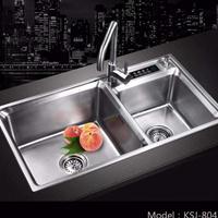 康世界智能水槽 自动洗菜洗碗 除农残