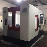 供应箱体类产品加工设备卧式加工心KHM-630