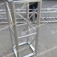 铝合金桁架厂家直销广告背景架婚庆场地搭建桁架金属活动桁架