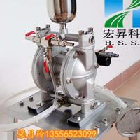 气动隔膜泵(标准型) (ADC-12 、台湾三丰)