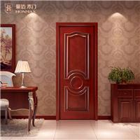 豪迈木门JGA001现代奢华精致室内家居套装门