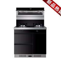招商 厨房电器 厨卫电器厂家 免费加盟代理 集成灶YCZ--90B11