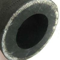 耐磨喷砂吸泥胶管 钢丝编织喷砂橡胶管