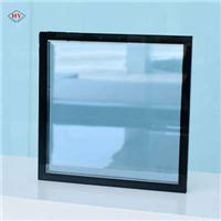 low-e双银镀膜玻璃