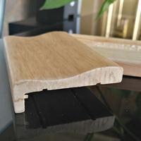 佛山斯柏林,厂家直销 橡木线条,实木门边线