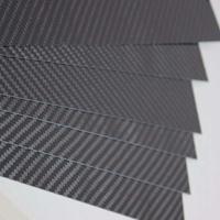 碳纤维板材 来图定制 专业生产