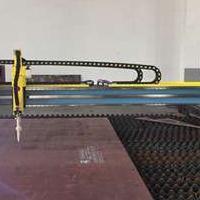 铝板数控切割机 碳钢数控切割机