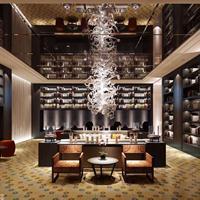 大型工程酒店装修地毯砖 陶瓷半手工地毯砖 雕刻砖定制批发