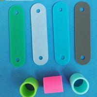 低价直销彩色硅胶杂件 硅胶按键专业厂家设计生产