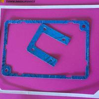 专业订做优质高压耐油密封石棉垫片  润滑耐磨石墨尼龙垫片厂家