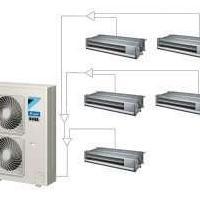 上海嘉定区公寓大金RPZQ4AAVP家用中央空调销售安装公司