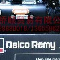 德科雷米起动马达 10478943