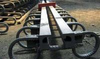 如何安装D40型桥梁伸缩缝