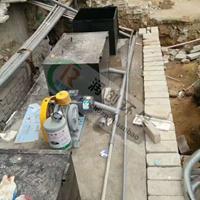 洗涤污水处理系统报价-工艺流程