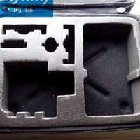 厂家直销贴皮光面包装盒 高品质环保海绵包装内衬