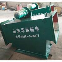 管道式永磁自卸除铁器RCGZ-400