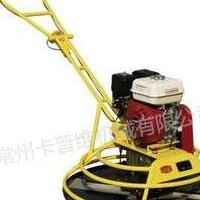 厂家直销 手扶式汽油抹光机 地面抹平机磨地机