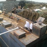 贵州污水净化成套设备
