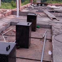 贵州地埋式一体化污水处理设备装置