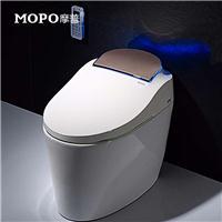 MOPO摩普3028智能马桶一体式 全自动臀部洗净即热式智能座便器
