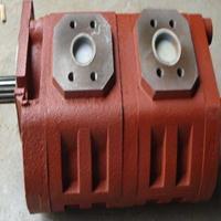 山东中联泵车CBGJ2080/2032液压齿轮油泵