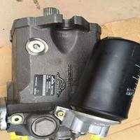 旋挖钻机林德HPV165-02 HPV135-02液压柱塞泵