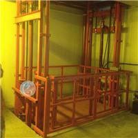 加装液压升降机|型号SJG2-3.8|载重2吨货梯|升高3.8米货梯