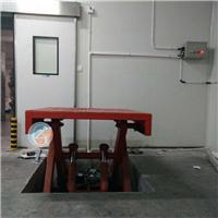 固定剪叉液压升降平台|型号SJG1-1.0|载重1吨货梯|升高1.0米货梯