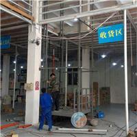 货运电梯|型号SJG1.5-2.8|载重1.5吨货梯|升高2.8米货梯
