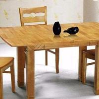 天津田园风格餐桌椅,中式餐桌椅,欧式餐桌椅