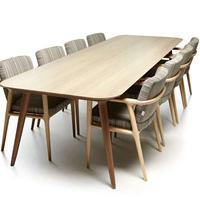 天津 简约会议桌、 老板大班台、钢木简易台式办公桌、