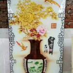 深圳瓷砖背景墙UV打印机