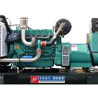 300kw康明斯柴油发电机组技术先进