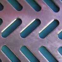 厂家直销各种规格孔型材质冲孔网