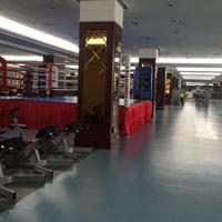 信阳健身房塑胶地板厂家