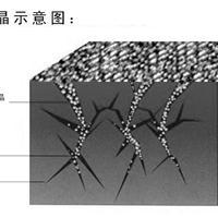 德昌伟业自我修复型水泥基渗透结晶防水涂料