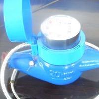 无源光电直读式远传水表