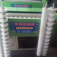 小型咸鸭蛋全自动洗蛋机1500-2000枚/小时
