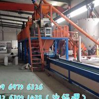新型免拆一体板设备-fs外模板设备鑫泽机械厂家